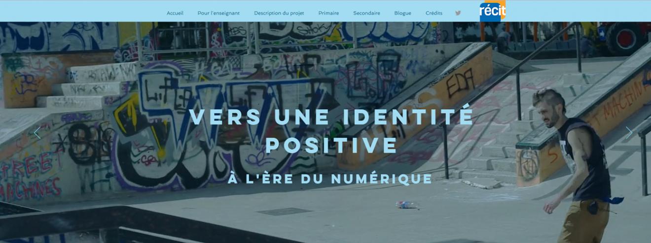 Vers une identité positive à l'ère du numérique