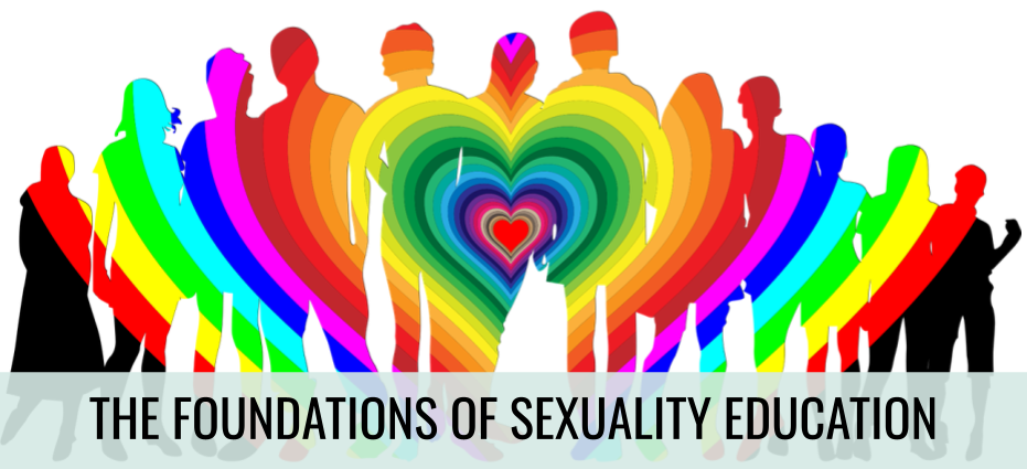 The foundations of sexuality education